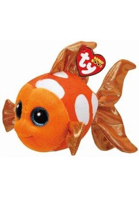 TY Beanie Boos Sami Fish 15 cm