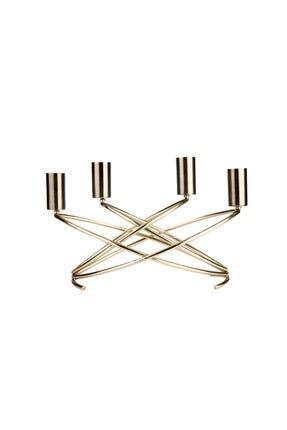 Karaca Ring 30x13 cm 4lü Mumluk