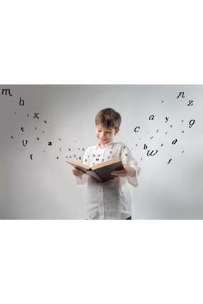 Müjgan Gölçük Yağcı Disleksi Için Hızlı Okuma Eğitimi