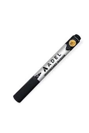Adel Beyaz Tahta Kalemi Siyah