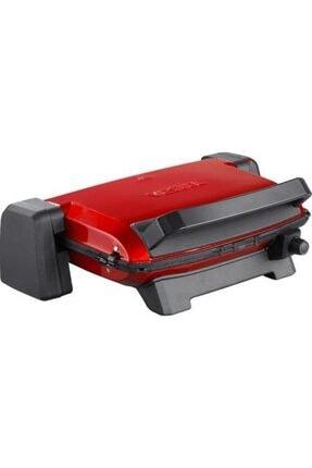 Vestel Sefa T2500 Kırmızı Tost Makinası