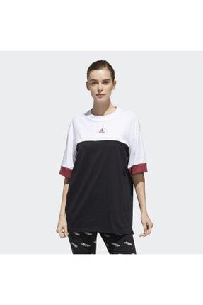adidas Kadın Beyaz T-shirt