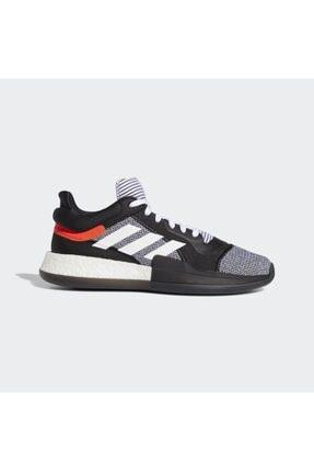 adidas Erkek Siyah Marquee Boost Low Basketbol Ayakkabısı D96931