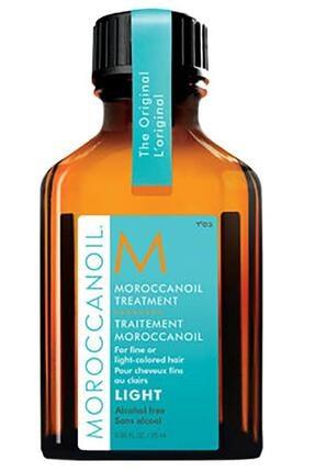 Moroccanoil Treatment Light Hafif Argan Bakım Yağı 25 ml