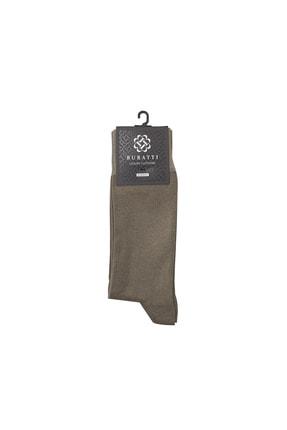 Buratti Erkek Bej Bambu Çorap 3825562