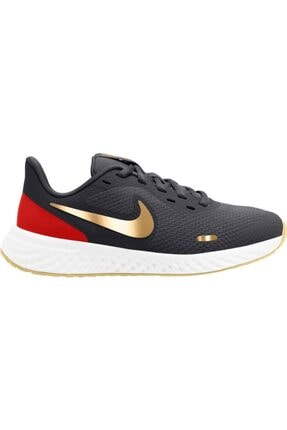 Nike Kadın Kahverengi Nıke Revolutıon 5 Spor Ayakkabı Bq5671-016