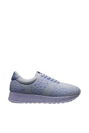 MP Kadın Mavi Ayakkabı