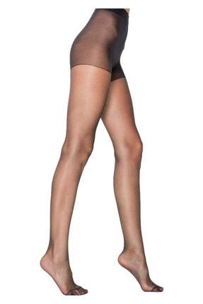 Penti Kadın Süper Mat Siyah Külotlu Çorap 039