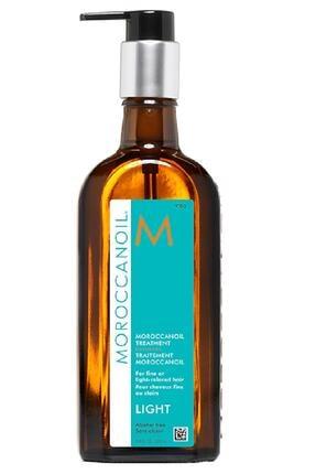 Moroccanoil Treatment Light Hafif Bakım Yağı 200 ml