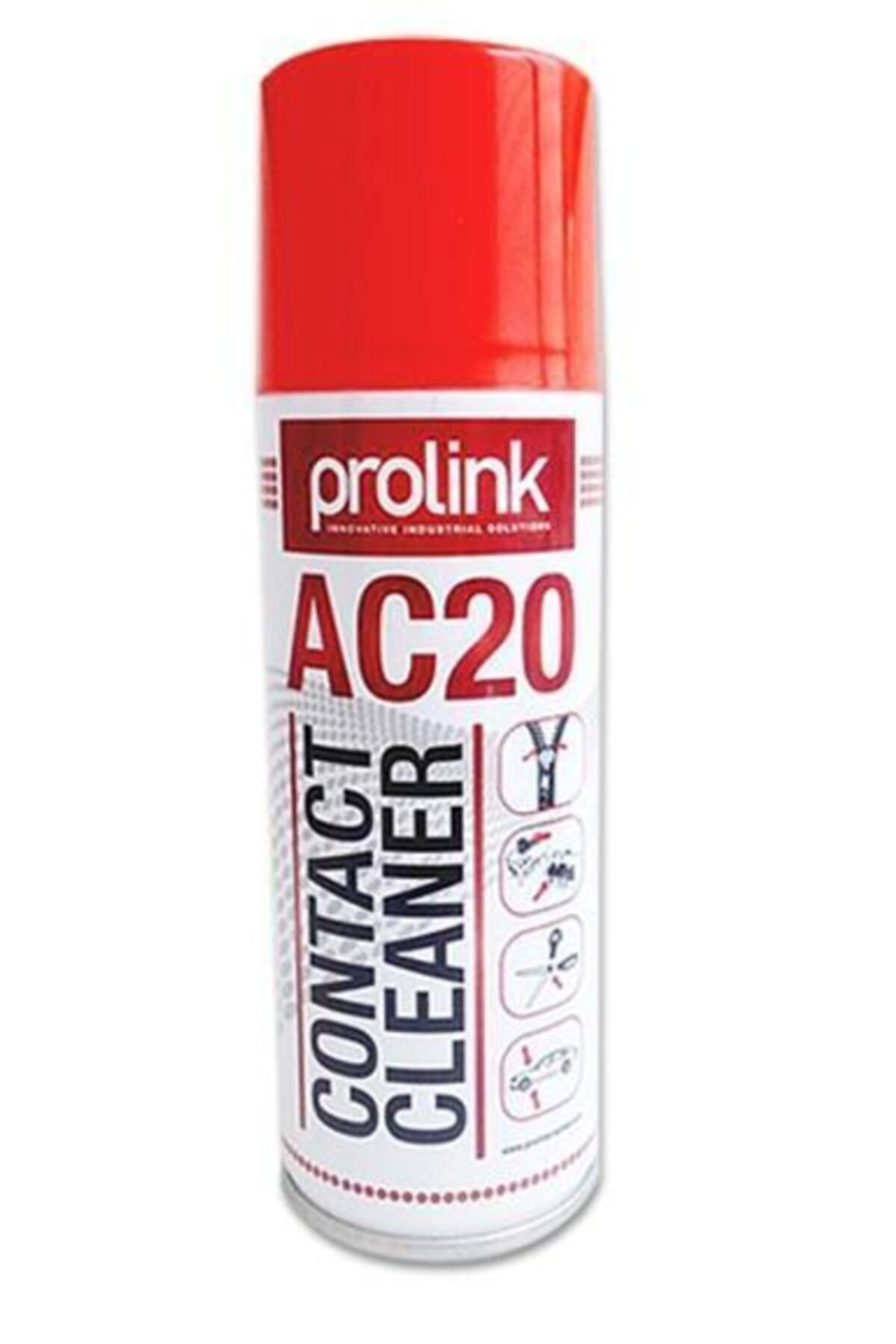 Prolink Ac-20 Yağlı Kontak Sprey 200ml 1