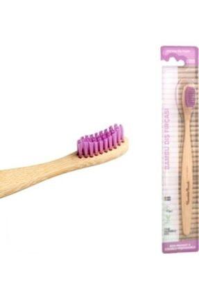 Humble Brush Yetişkin Diş Fırçası Bambu