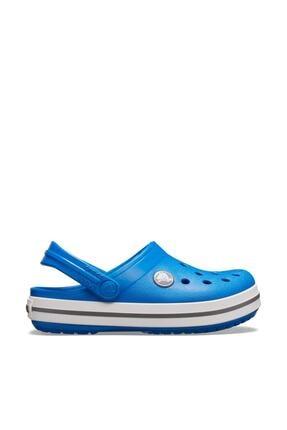 Crocs Kids Unisex Çocuk Mavi  Spor Sandalet