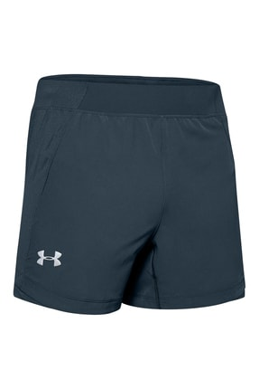 Under Armour Erkek Spor Şort - Ua Qualifier Sp 5'' Short - 1326599-467