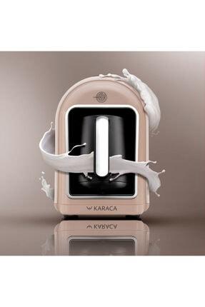Karaca Hatır Mod Türk Kahve Makinesi Latte