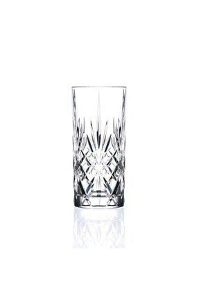 RCR Melodia Kristal Meşrubat Bardağı