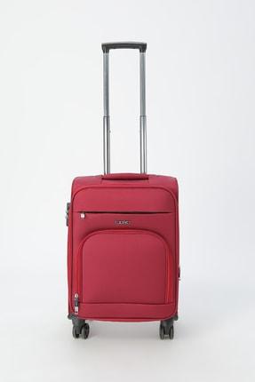 Fabrika Bordo Unisex Valiz & Bavul 504500267