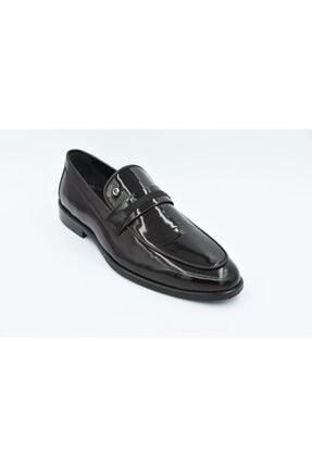 Pierre Cardin Erkek Bordo Klasik Ayakkabı 16594