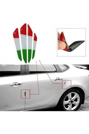 3M Alfa Romeo 159 Araba Yan Kapı Koruma 3d Sticker Yapıştırma