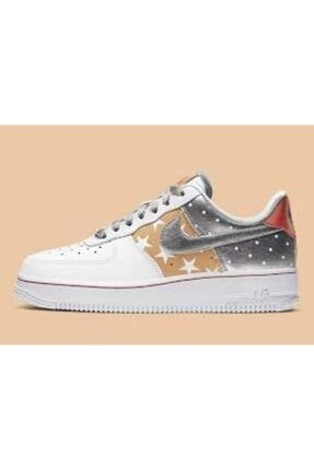 Nike Aır Force 1 07ct3437 100