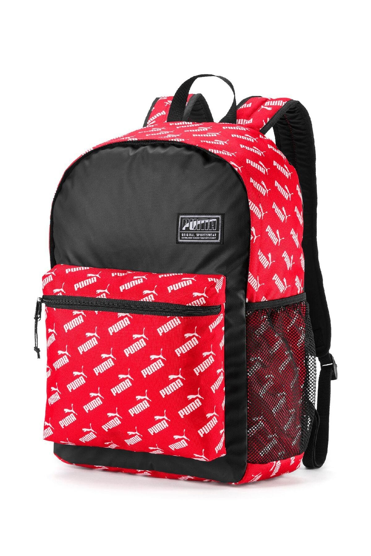 Puma Unisex Sırt Çantası - PUMA Academy Backpack - 07573326 1