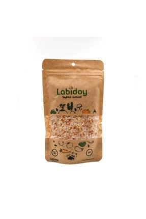 labidoy Pirinçli Havuçlu Bebek Çorba Karışımı +6 Ay Ay Bebek Ek Gıda