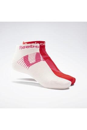 Reebok Kadın 2'li Spor Çorap