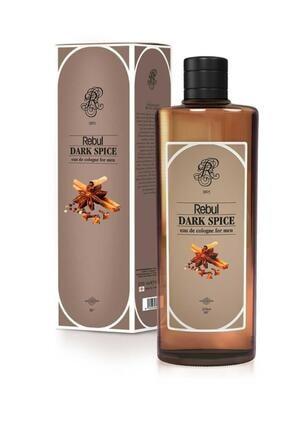 Rebul Dark Spice 270 ml Kolonya