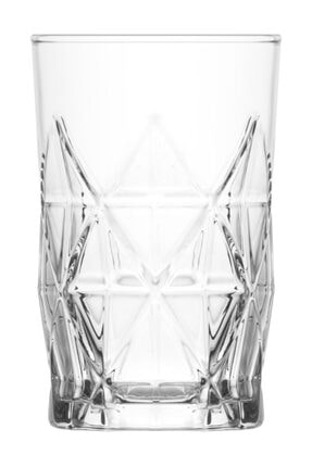 LAV Keops 6 Parça Kahve Yanı Su Bardağı