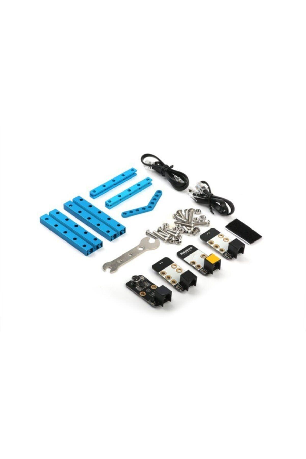 MakeBlock Mbot Interaktif Işık Ve Ses Eklenti Paketi - 98056 1
