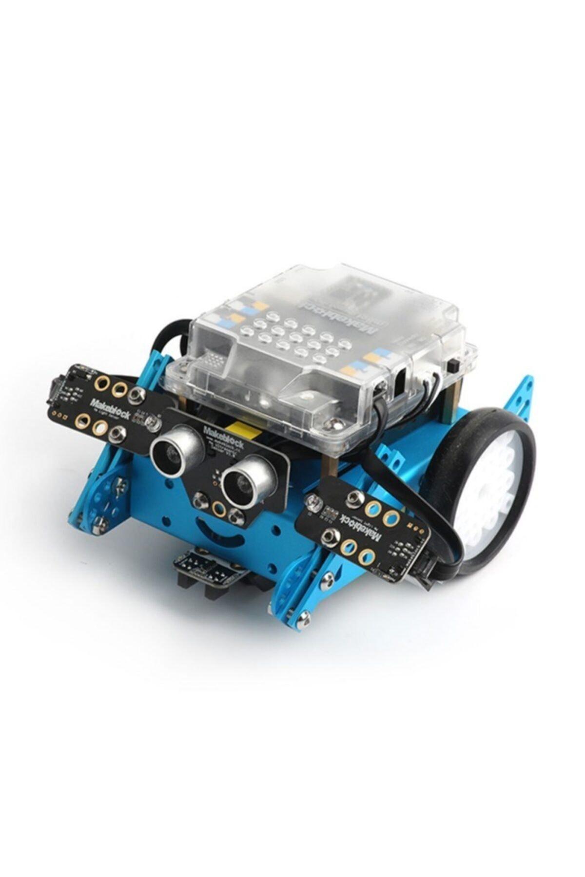 MakeBlock Mbot Interaktif Işık Ve Ses Eklenti Paketi - 98056 2