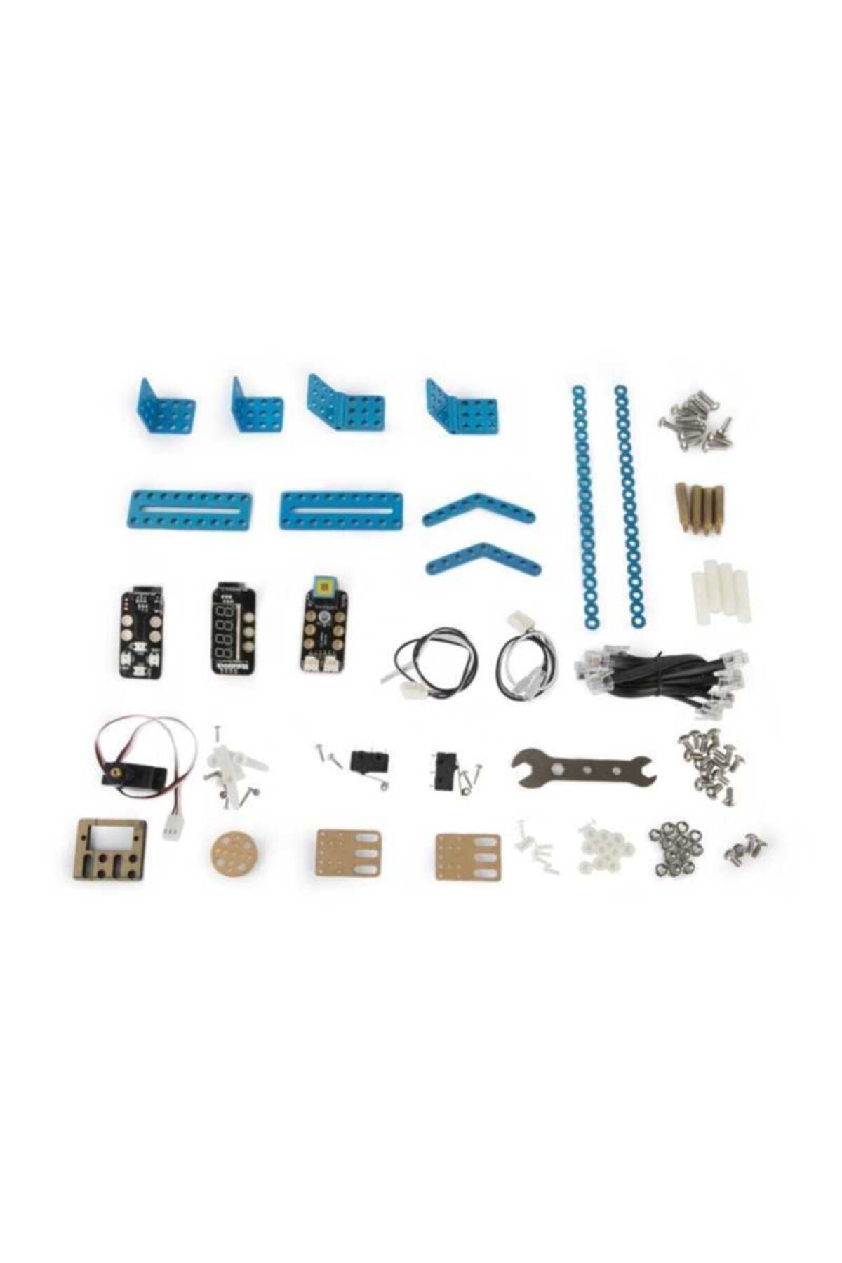MakeBlock Mbot Ve Mbot Ranger Için Variety Gizmos Eklenti Paketi 1