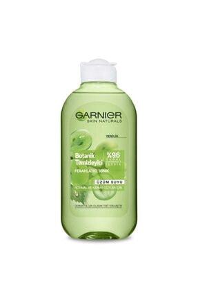 Garnier Botanik Temizleyici Ferahlatıcı Tonik Üzüm Suyu 200 ml