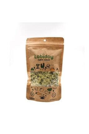 labidoy Yeşil Sebzeli Mix Bebek Çorba Karışımı +6 Ay Ay Bebek Ek Gıda