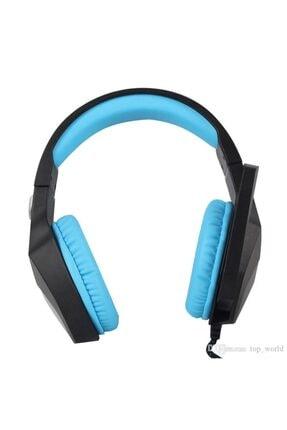 Rowen Profesyonel Gaming Kulaklığı Mikrofon Ekipman Keyfi Stereo Oyun Kulaklık