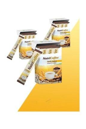 Farmasi Nutriplus Tahıllı Kahve
