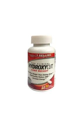MUSCLETECH Hydroxycut Pro Clinical 90 Kapsül