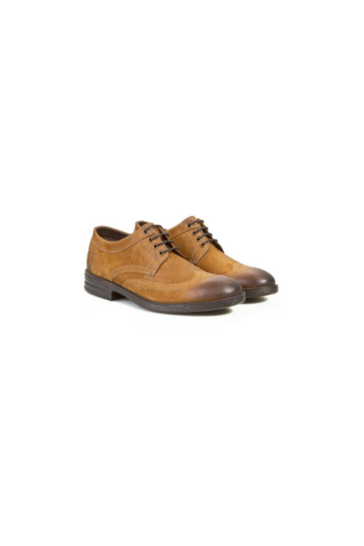 CLARKS Erkek Taba Delsın Lımıt Ayakkabı 2