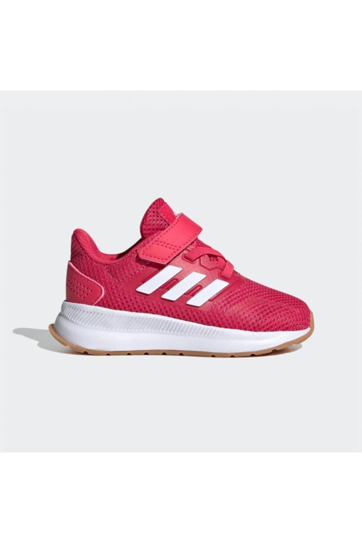 adidas Kız Çocuk Pembe Spor Ayakkabı Fw5156 1