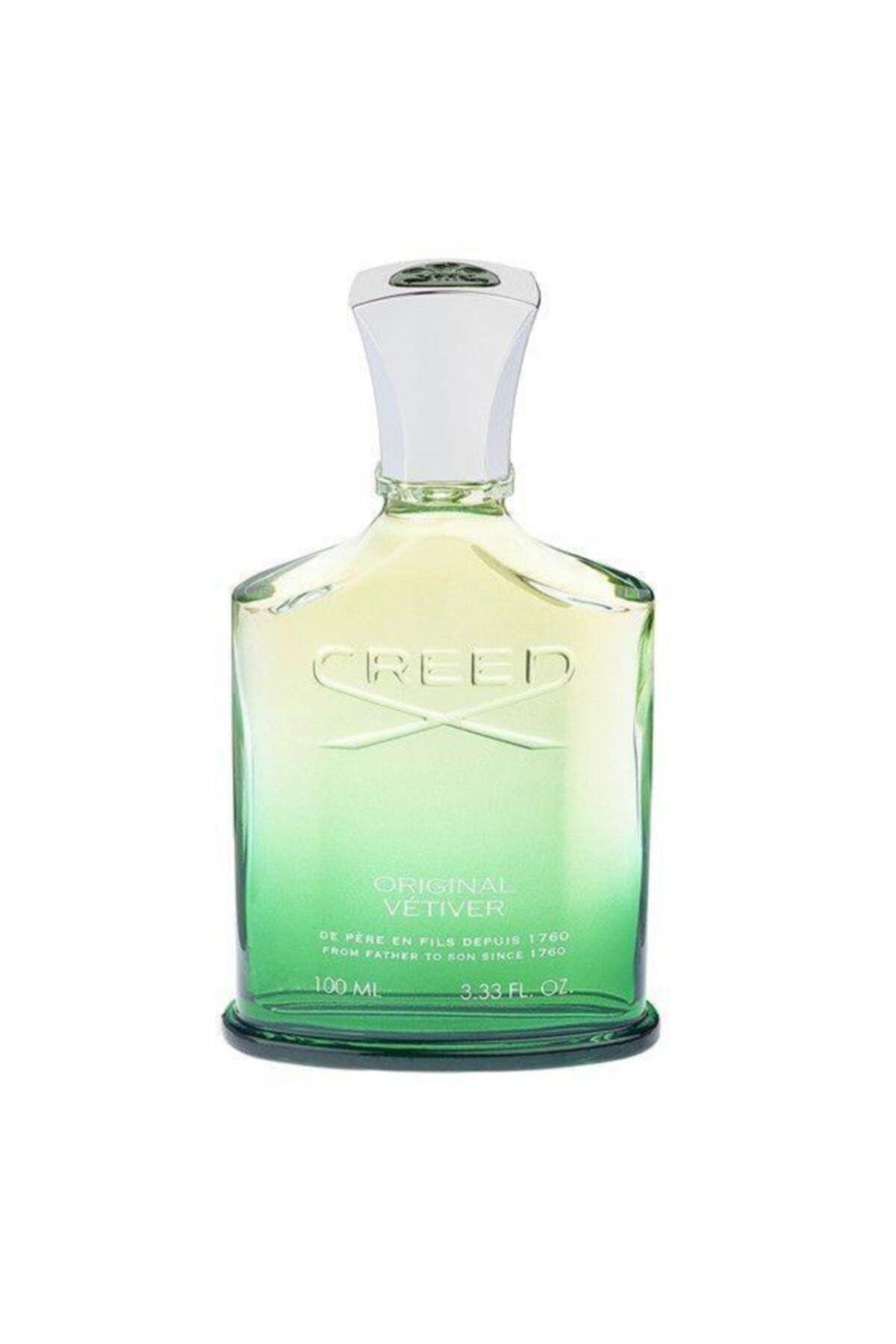 Creed Original Vetiver Edp 100 ml Erkek Parfüm 3508441001091 2