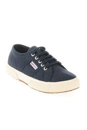 Superga Unisex Çocuk Lacivert Günlük Ayakkabı