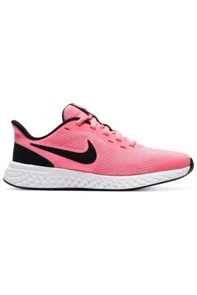 Nike Unisex Pembe Revolutıon Koşu ve Yürüyüş Ayakkabısı