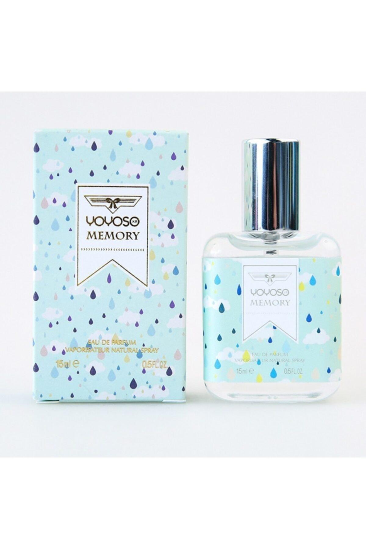YOYOSO Time Flying Mini Parfüm 1