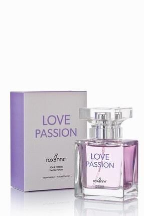 Roxanne Love Passion Edp 100 Ml Kadın Parfümü 8697702894093