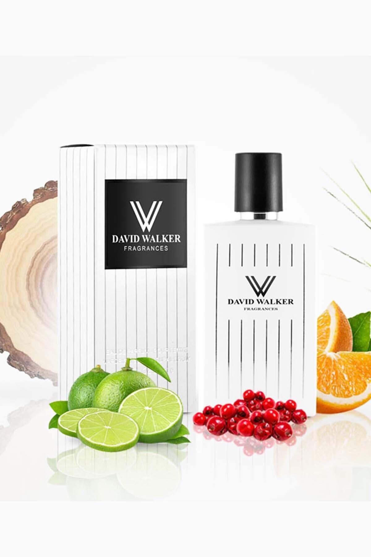 David Walker Brıselı B174 50ml Oryantal Kadın Parfüm 1