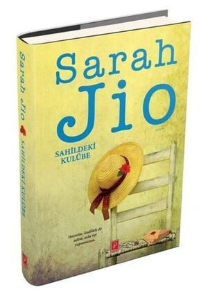 Pena Yayınları Sahildeki Kulübe - Sarah Jio (ciltli)