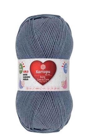 Kartopu Baby Love&care K571 Jeans