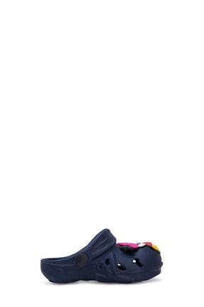 Akınal Bella Unisex Çocuk Lacivert Sandalet E109000B