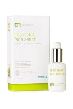 Coola Nemlendirici Ve Sakinleştirici Yüz Serumu - Er+fresh Relief Face Serum 30 Ml 051369002457