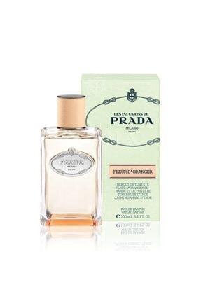 Prada Milano Fleur D'oranger Edp 100ml Kadın Parfüm