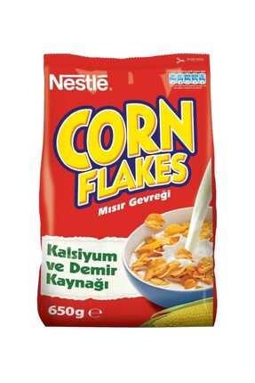 Nesfit Corn Flakes Gevrek 650 G